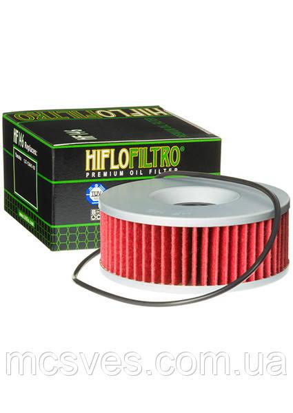 Фильтр масляный  HIFLO   HF146