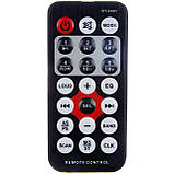 Автомагнитола MP3-3881 с сенсорными кнопками и пультом, фото 4