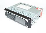 Автомагнитола MP3 3882 ISO 1DIN сенсорный дисплей / Автомобильная магнитола, фото 8