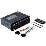 Автомагнитола MP3 3882 ISO 1DIN сенсорный дисплей / Автомобильная магнитола, фото 4