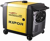 Однофазный бензиновый генератор Kipor IG6000 (6 кВт)