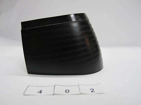Каблук женский пластиковый 402 h-3,5см., фото 2