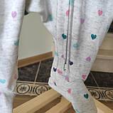 Хлопковый слип с ножками Саrtеr's 6м, фото 5