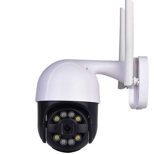 IP відеокамера PTZ WiFi audio/mic вулична COLARIX CAM-PTZ-002 3Мп (4мм)