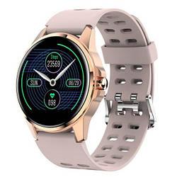 Женские наручные часы Smart Flower 5052 Pink