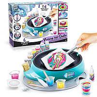 Игрушечный набор для творчества Canal Toys Art Lab  Фабрика Флюид-арт  ART001, фото 1