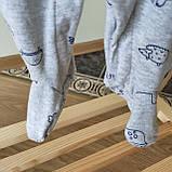 Хлопковый слип с ножками Саrtеr's 9м, фото 3