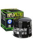 Фильтр масляный  HIFLO HF153, фото 2