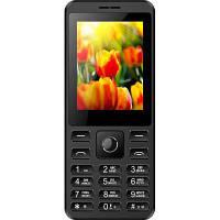 Мобильный телефон Nomi i249 Black