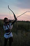 Akusta SILVERTIP Традиційний лук для стрільби, фото 2