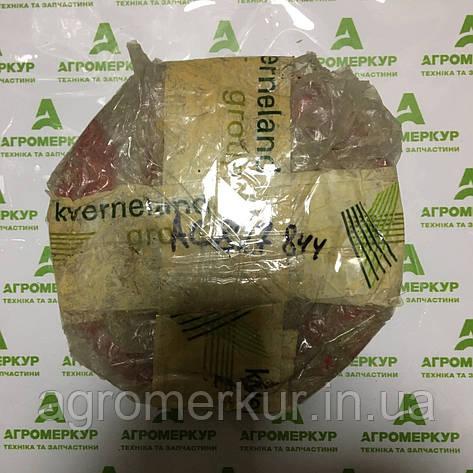 Диск колеса прикотуючого AC82784486 Kverneland, фото 2