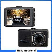 Автомобильный видеорегистратор Car Vehicle BlackBOX DVR 626 1080P, фото 2
