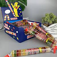 Жевательные фруктовые конфеты Харибо Мега Ролл Haribo Mega-Roulette 45 г