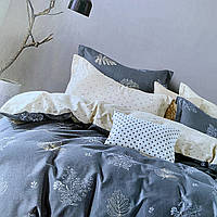 Постельное белье Семейный комплект | Постільна білизна з простиню на резинці | Постельное белье с фланели