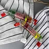 Жевательные фруктовые желейки Харибо Ролл Haribo Roulette 25 г