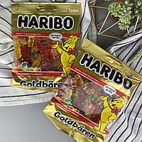 Ассорти жевательных мишек Haribo Goldbaren 200 г