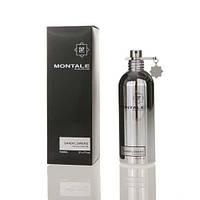 Парфюмированная вода унисекс Montale Sandflowers 100ml(test)