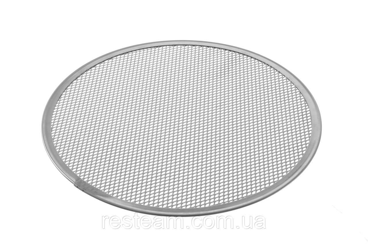 617571 Сетка для пиццы алюминиевая 45см Hendi
