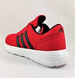 Кроссовки Adidas Мужские Красные Адидас BOOST (размеры: 41,42,43,44,45) Видео Обзор, фото 4