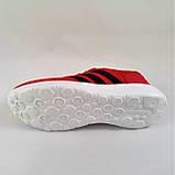 Кроссовки Adidas Мужские Красные Адидас BOOST (размеры: 41,42,43,44,45) Видео Обзор, фото 8