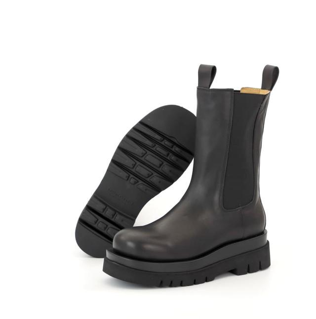 Женские ботинки Bottega Veneta