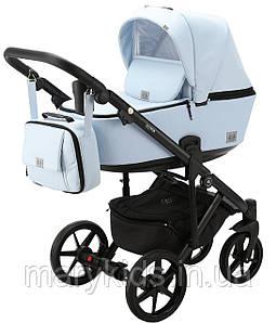 Детская универсальная коляска 2 в 1 Adamex Olivia PS-24