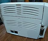 Лазерный принтер HP LaserJet 1150 USB, LPT с картриджем 121 тыс, фото 3