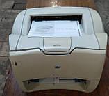 Лазерный принтер HP LaserJet 1150 USB, LPT с картриджем 121 тыс, фото 4