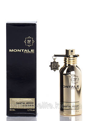 Парфюм унисекс Montale Santal Wood 100ml(test)