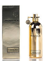 Парфюм унисекс Montale Santal Wood 100ml(test)