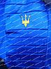 Автомобильные велюровые чехлы на сидения (голубые)
