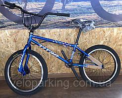 Велосипед стрибковий BMX Titank Flat 20 (2019) new
