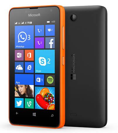 Чехол для Microsoft Lumia 430 Dual Sim