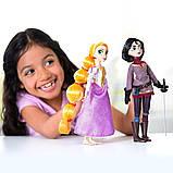 Набор кукол Дисней Disney  Рапунцель и Кассандра, фото 3