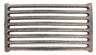 Решетка - колосник 300*200 мм чугун ГОСПОДАР 92-0371