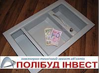 Лоток с подвижной кареткой ОЗК2 ДСТУ 4547-2006