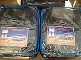 Авточохли Nika на Opel Astra H 2004> авточохли Ніка на Опель Астра Н від 2004 року, фото 2