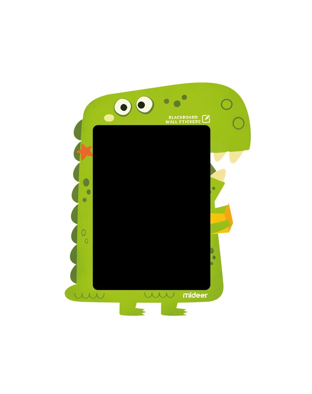 """Доска для рисования мелом """"Динозавр""""  MiDeer, MD4056"""