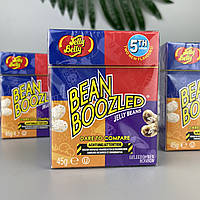 Бобы Бин Бузлед Джелли белли Jelly belly Bean boozled 45 г