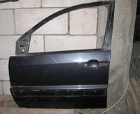 Дверь передняя голая, П/Л, б/у, fusion , фото 1