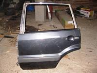 Дверь задняя левая для Ford Fusion, фото 1