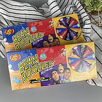Бобы Бин Бузлед с игрой-рулеткой Джелли белли Jelly belly Bean boozled 99 г