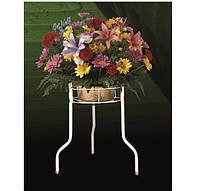 Подставка для цветов под 1 вазон