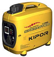 Однофазный бензиновый генератор KIPOR IG1000 (1 кВт)