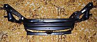 Панель передняя радиатора (телевизор) Renault Kangoo 03-08, фото 1