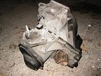 Коробка передач МКПП механическая на Форд Фиеста (Ford Fiesta)1.3 8V