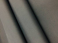 Ткань для тентов серая прорезиненная для палаток, навесов, зонтов, маркиз, чехлов , садовую мебель, рюкзаков