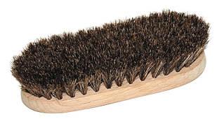 Щетка для обуви 150 мм деревянная ГОСПОДАР 14-6378