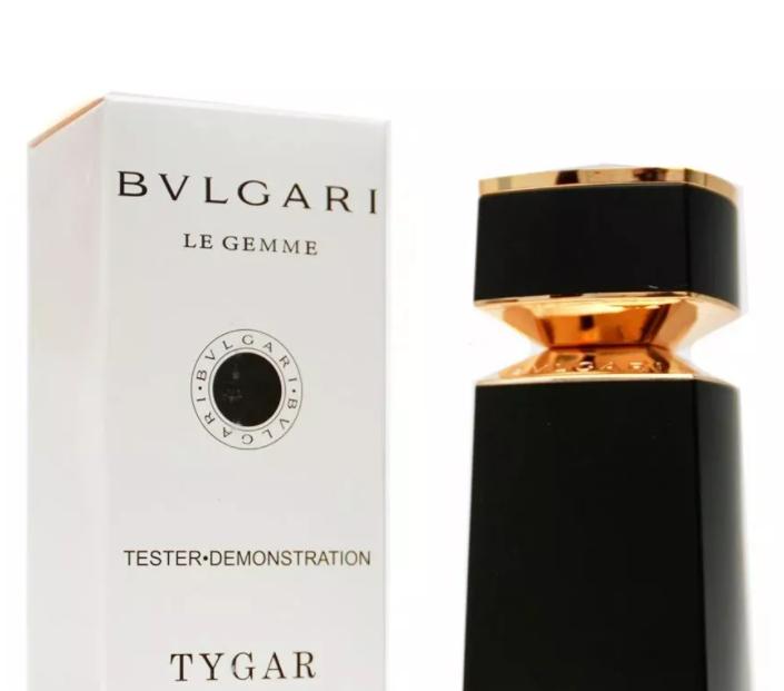 Тестер мужской Bulgari Le Gemme Tygar edp