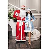 Новогодний костюм Деда Мороза, фото 3
